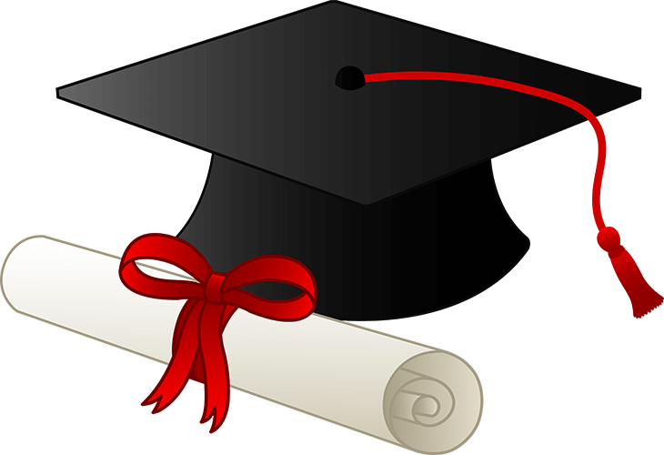 Graduation and Diploma | Georgia Home Education Association