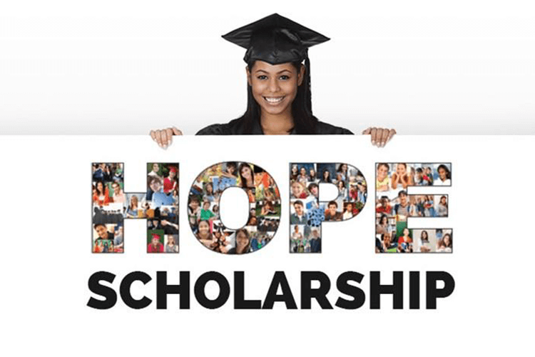 Georgia's HOPE Scholarship | Georgia Home Education Association